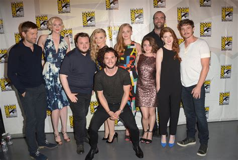 game  thrones cast    kingdoms geek