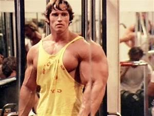Arnold Schwarzenegger Workout 2017 | Sport Fatare