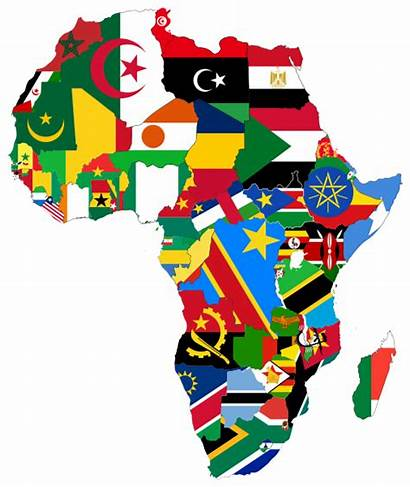 Svg Africa African Wikimedia Commons Pixels Union