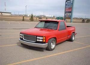 Donny66 1990 Gmc Sierra 1500 Regular Cab Specs  Photos