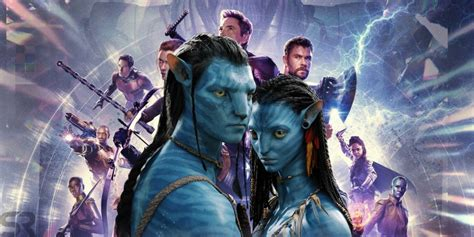 avatar  avengers endgame  avatar   clear winner