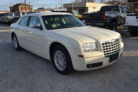 2010 Chrysler 300 Touring by 2010 Chrysler 300 Touring In West Plains Mo South 63 Motors