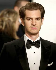 Andrew Garfield Picture 218 - 2017 Vanity Fair Oscar Party ...
