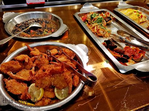 Valley View Lobster Buffet Coupon Eating Out Deals In