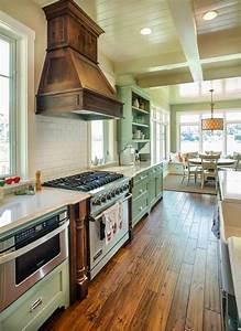 Shrock Premier Custom Construction Cool Kitchens