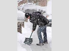 Winterdienst Konflikte zwischen Mieter und Vermietern