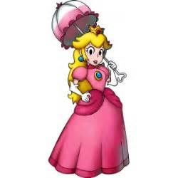 disegno  la principessa peach  colori  bambini gratis disegnidacolorareonlinecom