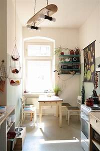 Küche Einrichten Ideen : altbau k che einrichten ~ Lizthompson.info Haus und Dekorationen