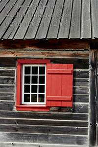 acclaim images barn window with a red shutter posters With barn red shutters