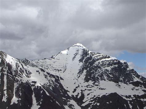 Stok Kangri, Stok Kangri Climbing