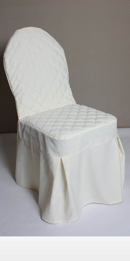 sobeltrade housse de chaise matelass 233 e pour chaise trianon