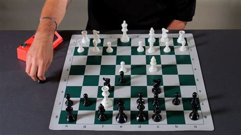 achieve checkmate   moves chess youtube