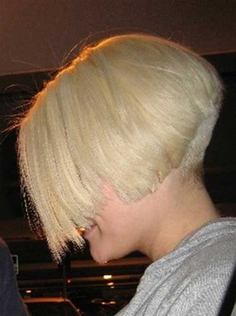shaved bob hairstyles ideas bob hairstyles