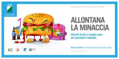 alimentazione per prevenire il diabete regione abruzzo allontana la minaccia muoviti di pi 249 e