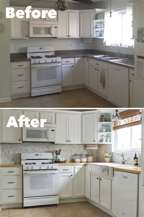 How To Install Kitchen Tile Backsplash  Shades Of Blue