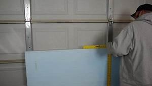Isoler Une Porte De Garage : isoler la porte d un garage basculante battante ou ~ Dailycaller-alerts.com Idées de Décoration