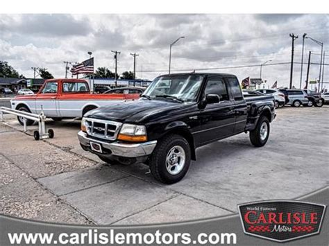 carlisle motors  cars lubbock tx dealer