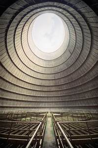 Nuclear Cooling Tower - From the Inside | architecture ...