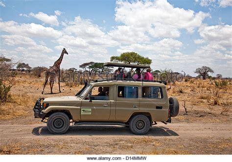 african safari jeep jeep safari africa elephant stock photos jeep safari