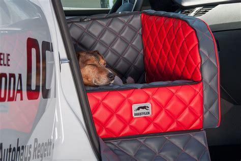 dogstyler excelsior premium hunde autositz guenstig kaufen