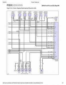 12 Focus Ecm Wiring Diagram