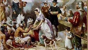 Origins of Thanksgiving and whether it should be taught ...