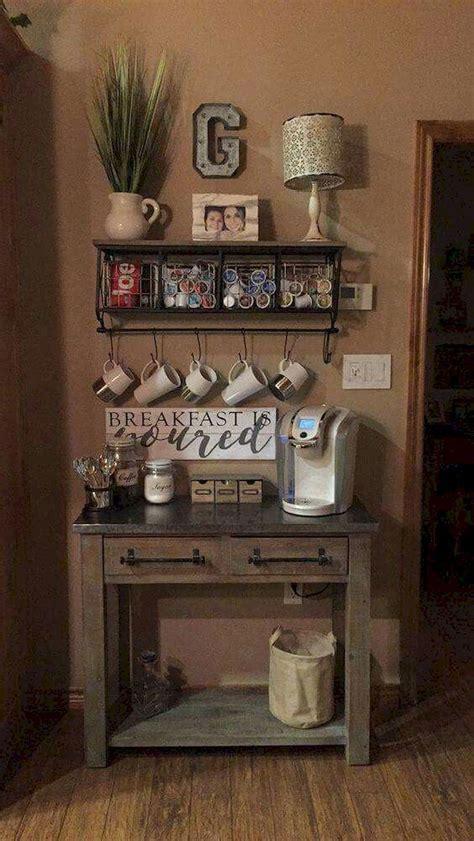 According to wines & vines, u.s. 90 Amazing Small Dining Room Decor Ideas   Coffee bar home, Decor, Home decor
