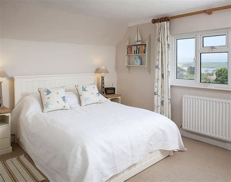 bedroom furniture bay view cottage self catering cottage in daymer 12052