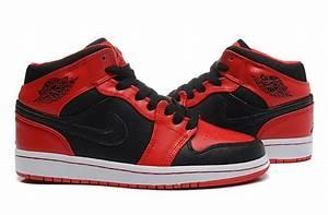 Girls Jordan Wedge Sneakers - Cladem