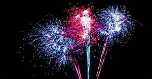 Simple chemical reactions in fireworks   eHow UK