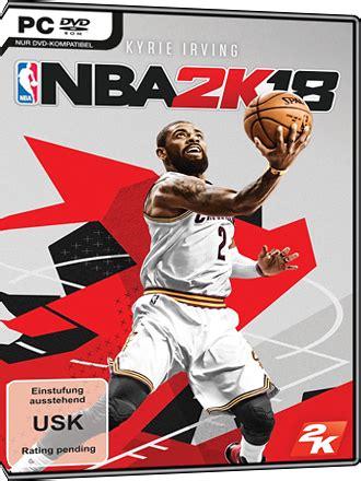 Buy Nba 2k18, Nba2018 Steam Game Key Mmoga