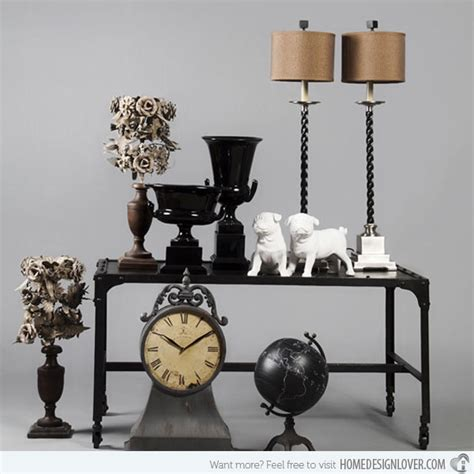 vintage accessories for the home 20 home decor accessories ideas home design lover 8820