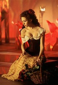 34 best images about Christine Daae Costume on Pinterest ...