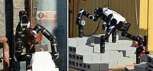 Nasa's RoboSimian to Help in Disaster Response Situations ...