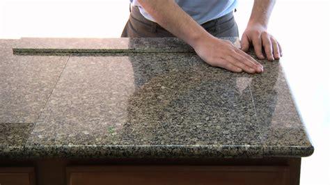 Granite Tile Countertop by Lazy Granite Tile For Kitchen Countertops