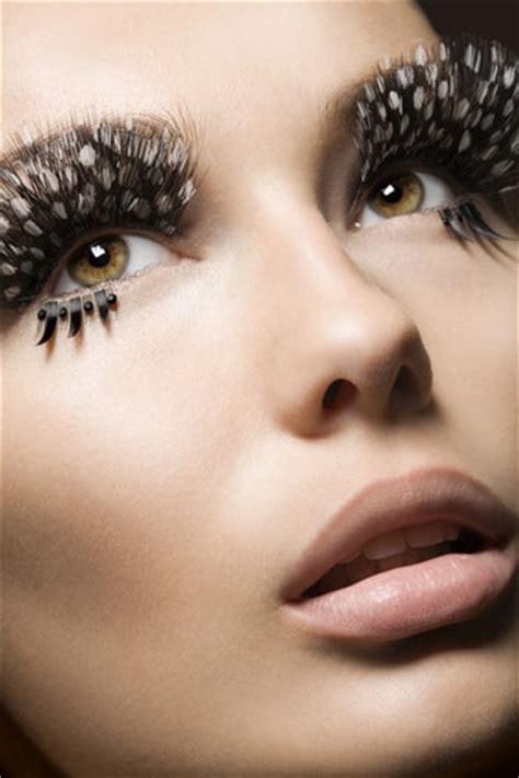 dramatic diy eye makeup ideas
