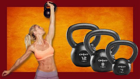 kettlebell fat lose loss workout