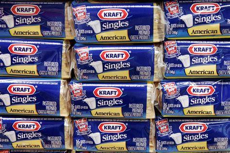 cuisine kraft kraft ten times more cheese singles affected by recall