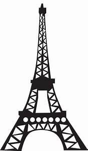 Eiffel Tower Vector Art - ClipArt Best