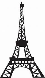 Eiffel Tower Coloring Printable Pages Coloringme sketch template