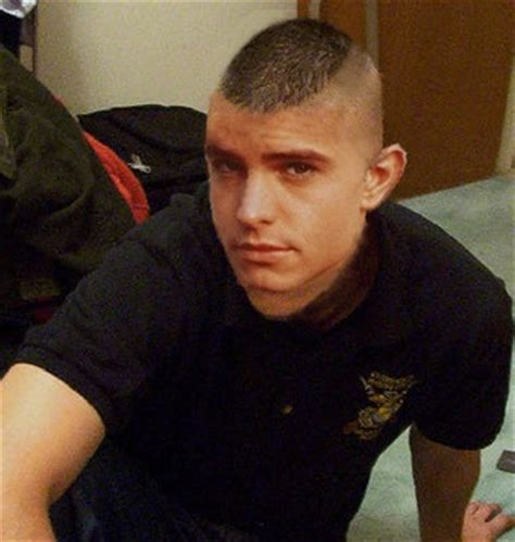 Marine Corps High And Tight Haircut   Short Hairstyle 2013