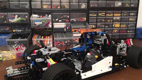 Instructions for lego 42083 bugatti chiron. Lego 42083 Bugatti Chiron RC Mod Motorized - YouTube