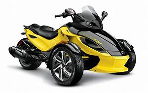 2014 Can Am Spyder RS S Review