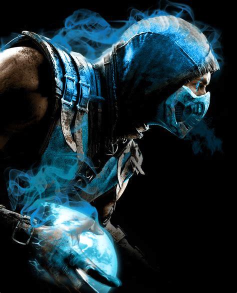 Mortal Kombat Scorpion Vs Sub Zero Wallpapers Wallpaper Cave