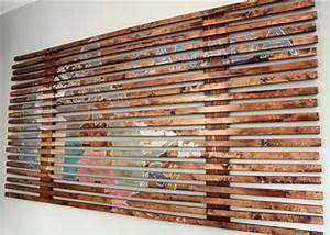 Pallet Wall Art Ideas Pallet Ideas: Recycled / Upcycled