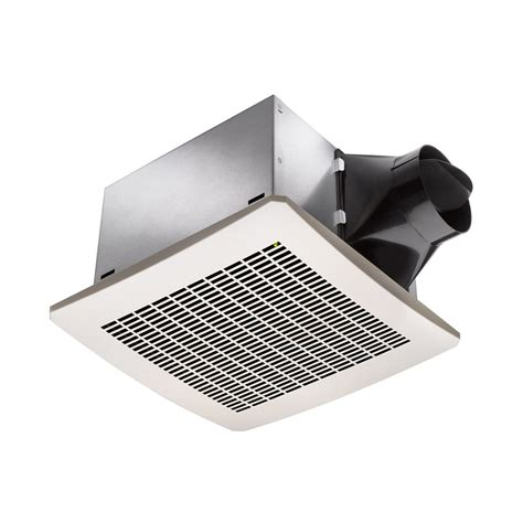humidity sensing bathroom fan with light delta breez breezsignature humidity sensor exhaust