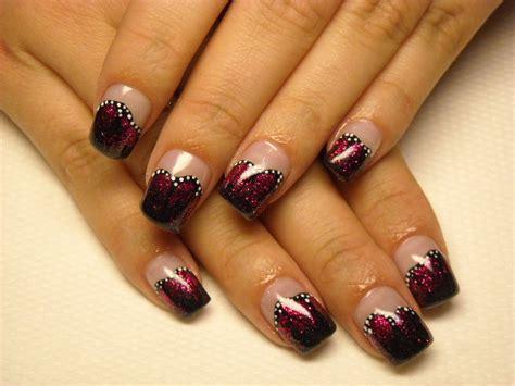 Popular Nail Art Designs