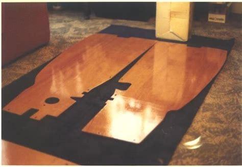 td floorboard replacement  series prewar forum mg