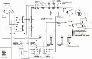 Haier Air Conditioner Wiring Diagram Haier Air Conditioner Capacitor Wiring Diagram