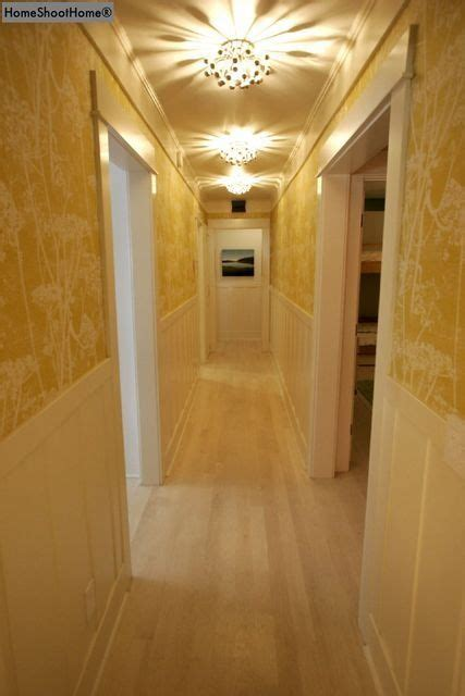 Beleuchtung Langer Flur by 7 Diy Cures For The Claustrophobia Caused By Narrow